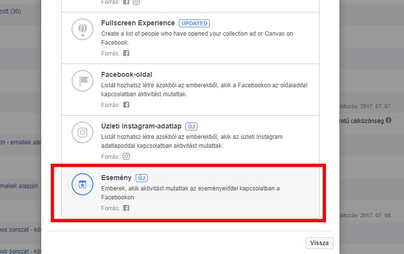 találkozz új emberekkel a facebook- on)